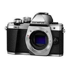 OLYMPUS - E-M10 Mark II Kit con Obiettivo M. Zuiko Digital...