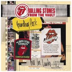 Rolling Stones (The) - From The Vault-live Leeds 1982 (3 Lp+Dvd)