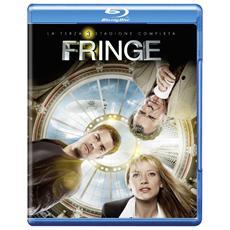 Brd Fringe - Stagione 03 (4 Brd)