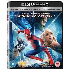The Amazing Spiderman 2 - Il Potere di Electro (Blu-Ray 4K Ultra HD)