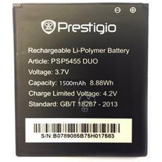 Batteria Pila Originale 1500mah Per Multiphone 5457duo