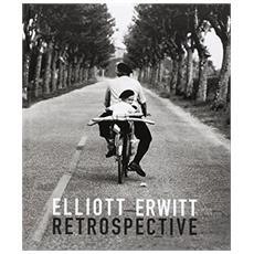 Elliott Erwitt retrospective