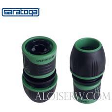 California Raccordo Rapido Universale Per Tubo Giardino Da 1/2 5/8 3/4 Da 13 A 19mm