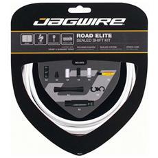 Cavi Jagwire Sealed Shift Kit Elite Sram / shimano Road Ricambi Dei Componenti
