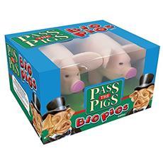 Big Pigs Game