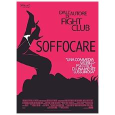 Dvd Soffocare