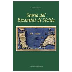 Storia dei bizantini in Sicilia