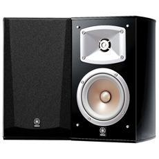 NS-333 Coppia di Speakers Potenza 60 Watt Colore Nero