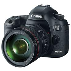 EOS Double Lens