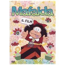 Dvd Mafalda - Il Film