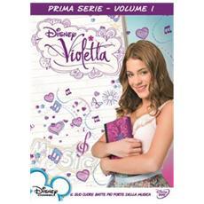 Violetta - Stagione 1 Vol. 1