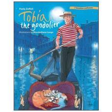 Tobia the gondolier