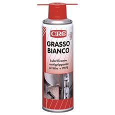 Grasso Bianco Spray 300 Ml