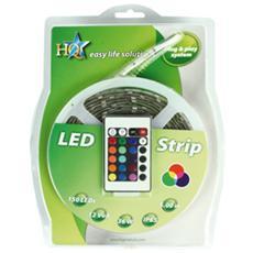 LAMP LR-EASY05, Blu, Verde, Rosso, 12V, 3 mA, 1 cm