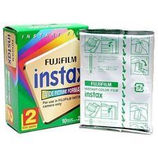 Pellicola Instax Wide 20 Foglio per Fotocamere Instax Wide 210