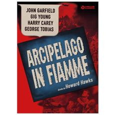 Arcipelago In Fiamme
