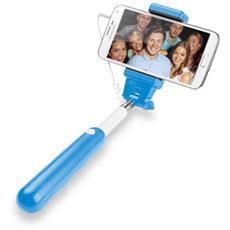 Asta Selfie Universale Blu