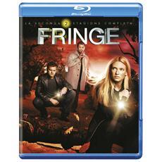 Brd Fringe - Stagione 02 (4 Brd)