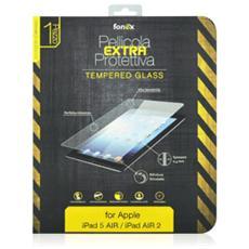 Protezione Schermo in Vetro Temperato per iPad Air 5 / Air 2 (1Pz)