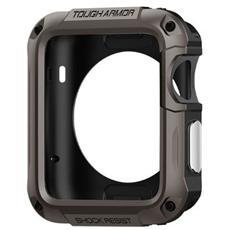 Custodia in TPU per Apple Watch da 42mm - Grigio
