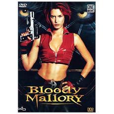 Dvd Bloody Mallory
