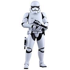 Figura Star Wars Episode Vii Movie Masterpiece Action Figure 1/6 First Order Stormtrooper 30 Cm