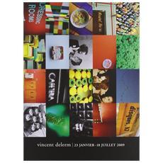 Vincent Delerm - 23 Janvier-18 Juille