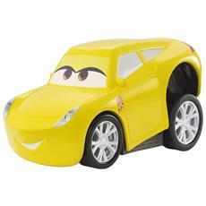 Disney - Cars 3 DVD33 - Cruz Ramirez Premi e Sfreccia