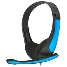 Auricolari Con Microfono Freestyle Fh4088bl Azzurro