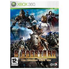X360 - Bladestorm: La Guerra dei 100 Anni