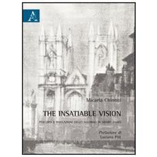The insatiable vision. Pecorsi e rivelazioni dello sguardo in Henry James