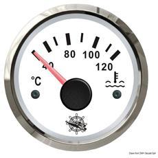 Indicatore temperatura acqua 40/120° bianco / lucida