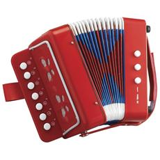 My Music World Fisarmonica 35141