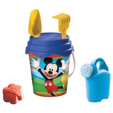 Set Secchiello con Innaffiatoio Mickey Mouse