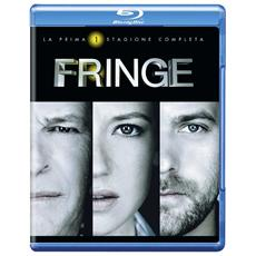 Brd Fringe - Stagione 01 (5 Brd)