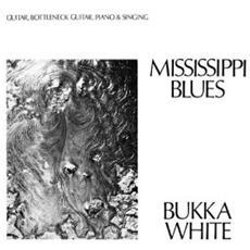 Bukka White - Mississippi Blues