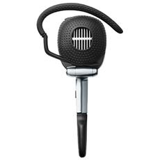 Supreme UC, Monofonico, USB, Omni, Aggancio, Nero, Argento, Bluetooth