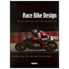 Race bike design. Catalogo della mostra