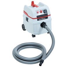 Aspiratore Per Polveri E Liquidi - Aspiramax 1200
