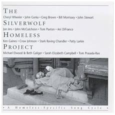Silverwolf Homeless Project (The)