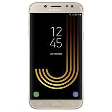 SAMSUNG - Galaxy J7 (2017) Oro Dual Sim 16GB 4G / LTE...