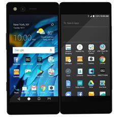 """Axon M Nero 64 GB 4G / LTE Display 5.2"""" Full HD Slot Micro SD Fotocamera 20 Mpx Android Tim Italia"""