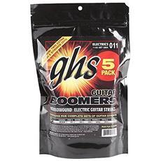 Muta Gbm - 5 Pack Set -boomers - Medium