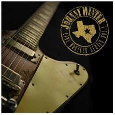 Johnny Winter - Live Bootleg Series Vol 1