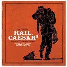 Carter Burwell - Hail Caesar!