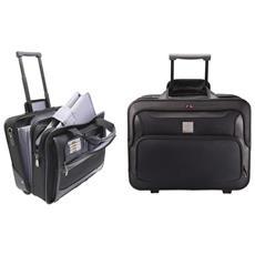 Trolley Case, Trolley, Nero, 3,74 kg, 425 x 200 x 325 mm