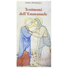 Testimoni dell'Emmanuele