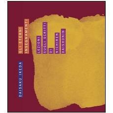 Gli eterni insegnamenti. Audiolibro