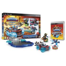 PS3 - Skylanders SuperChargers Racing Starter Pack