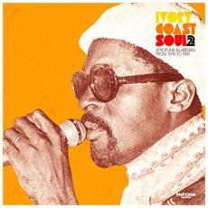 Ivory Coast Soul 2 - Afrofunk In Abidjan (3 Lp)